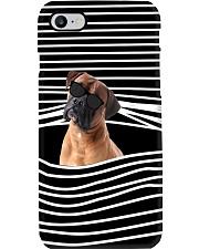 My Boxer Phone Case thumbnail