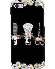 Hair Stylist 1002 Phone Case thumbnail