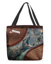 Mamasaurus All-over Tote front