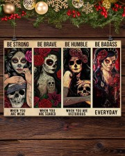 Skull Picture 2 17x11 Poster aos-poster-landscape-17x11-lifestyle-27