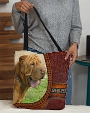 SHAR PEI 3 All-over Tote aos-all-over-tote-lifestyle-front-10