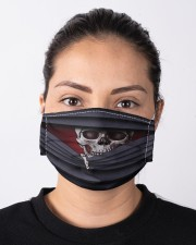 My Skull 1004 Cloth face mask aos-face-mask-lifestyle-01