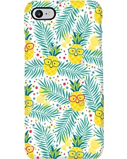 Pineapple 1008 Phone Case thumbnail