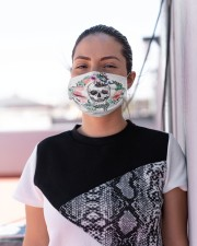 Skull Amazing 10033 Cloth face mask aos-face-mask-lifestyle-04