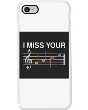 I miss your Phone Case tile