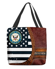 PROUD MOM All-over Tote front