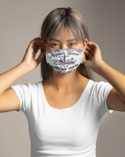 Lineman-Call me mom Cloth face mask aos-face-mask-lifestyle-16