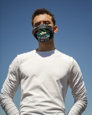 Cruising is my job-Orders SHIP WITHIN 3 TO 5 DAY Cloth face mask aos-face-mask-lifestyle-11
