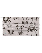 Spider 10014 Cloth face mask front