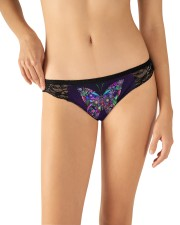 Butterfly 1001 Women's Lace Panties aos-womens-lace-panty-lifestyle-front-11