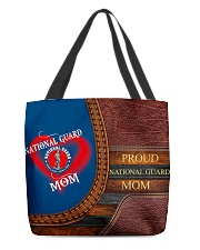 PNG HEART All-over Tote front