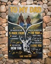Hunting To My Dad 11x17 Poster aos-poster-portrait-11x17-lifestyle-15