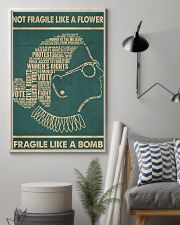 Notorious R-B-G 30 11x17 Poster lifestyle-poster-1