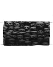My Skull 1006 Cloth face mask front