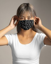 My Skull 1002 Cloth Face Mask - 3 Pack aos-face-mask-lifestyle-16