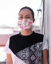 Sloth Face Mask 1705 Cloth face mask aos-face-mask-lifestyle-04