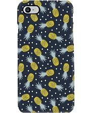 Pineapple 10129 Phone Case tile