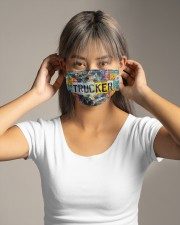 Trucker Cloth face mask aos-face-mask-lifestyle-16