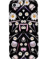 Hair Stylist 1001 Phone Case tile