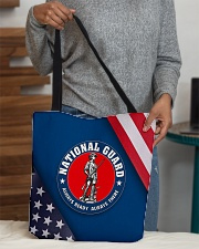 USNG FLAG All-over Tote aos-all-over-tote-lifestyle-front-10