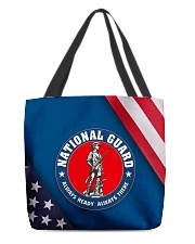 USNG FLAG All-over Tote back