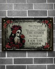 Skull Picture 3 17x11 Poster aos-poster-landscape-17x11-lifestyle-18