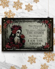 Skull Picture 3 17x11 Poster aos-poster-landscape-17x11-lifestyle-30