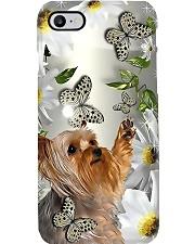 Dog Phone Case - Yorkshire Phone Case i-phone-7-case