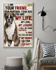 My Boxer 11x17 Poster lifestyle-poster-1