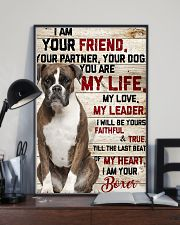 My Boxer 11x17 Poster lifestyle-poster-2