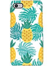 Pineapple 1003 Phone Case tile