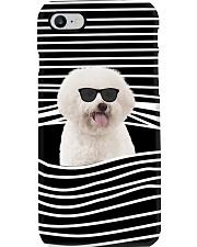 Bichon Frise Phone Case tile