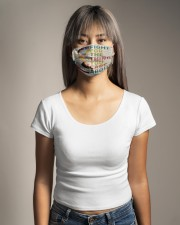 Notorious R-B-G 14 Cloth face mask aos-face-mask-lifestyle-15