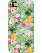 Pineapple 10120 Phone Case tile