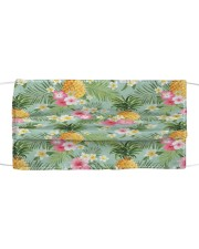 Pineapple 10120 Cloth face mask front