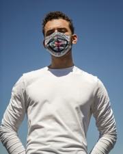 Hippie 1004 Cloth face mask aos-face-mask-lifestyle-11