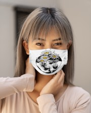 My Skull 1001 Cloth face mask aos-face-mask-lifestyle-18