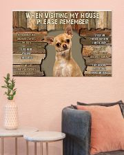 Chihuahua - Picture 36x24 Poster poster-landscape-36x24-lifestyle-18