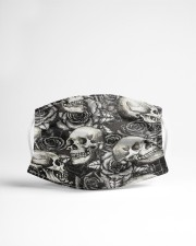 My skull 1009 Cloth Face Mask - 3 Pack aos-face-mask-lifestyle-22