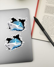 cruise Sticker - 2 pack (Horizontal) aos-sticker-2-pack-horizontal-lifestyle-front-19a