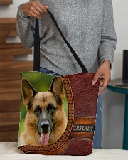 German Shepherd All-over Tote aos-all-over-tote-lifestyle-front-10