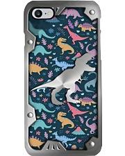 Phone Case iron Dinosaur2 Phone Case i-phone-8-case