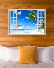 Cruise poster 36x24 Poster poster-landscape-36x24-lifestyle-23