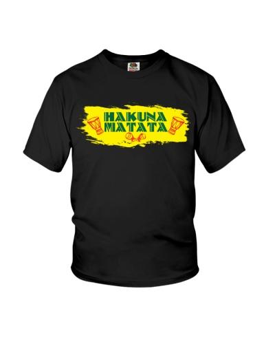 Hakuna Matata - No Worries