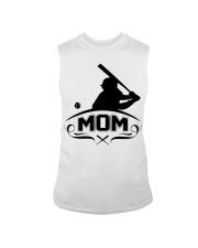 Baseball MOM Sleeveless Tee thumbnail