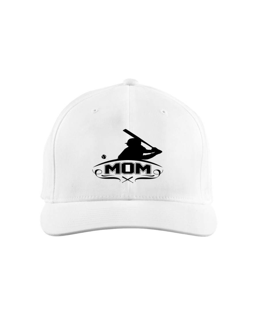 Baseball MOM Classic Hat