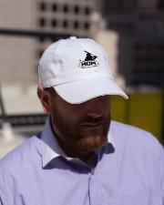 Baseball MOM Classic Hat lifestyle-flex-hat-front-2