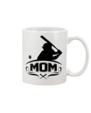 Baseball MOM Mug thumbnail