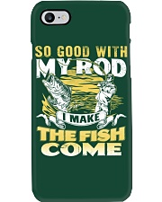 So Good With My Rod Phone Case tile