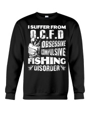I Supper From OCFD Crewneck Sweatshirt thumbnail